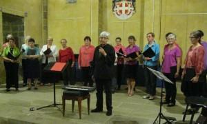Chorale 2015