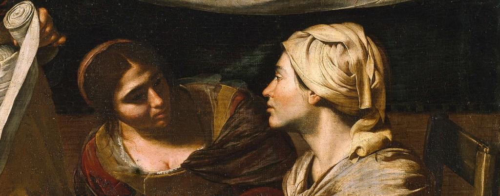 peinture napolitaine1