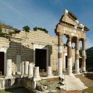 Brescia ruines romaines2