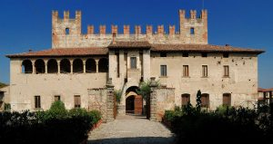 Chateau de Malpaga