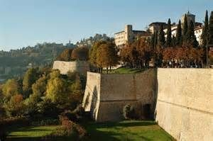 le mura veneziale