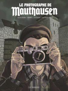livre_Le-photographe-de-Mauthausen