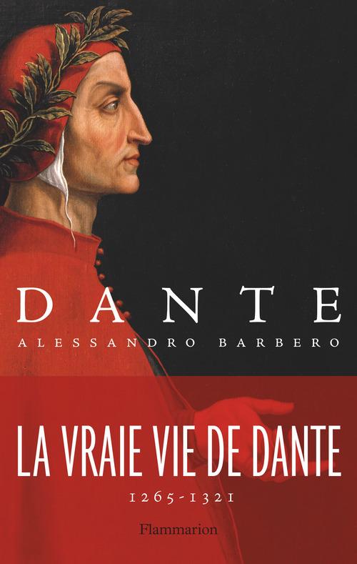 Alessandro Barbero, Dante