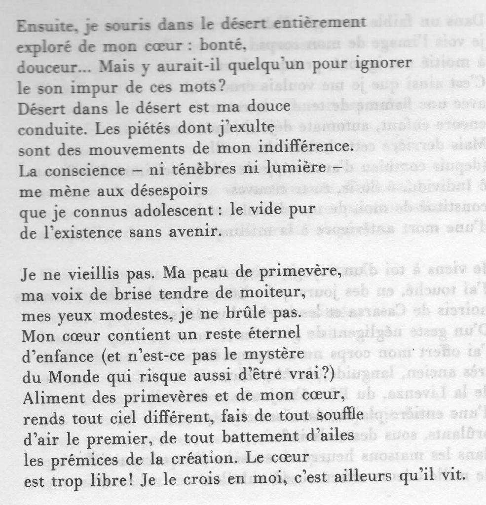 Poesie Pasolini