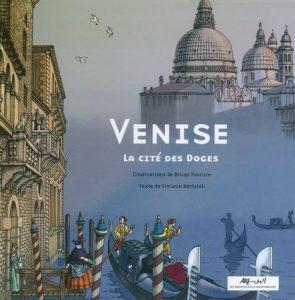 Venise kids